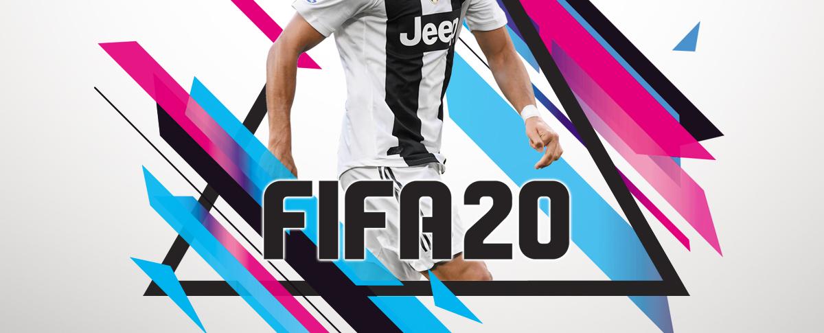 Événement FIFA20 – PS4