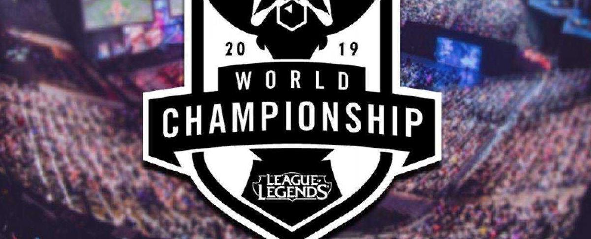 Les worlds de League Of Legends commencent !
