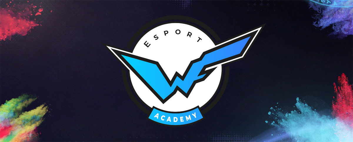 Team WeForge Academy – Stage d'Hiver